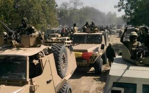 Boko Haram Camerun