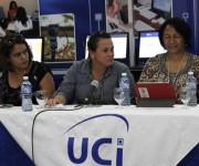 La UCI fue acreditada como productora de software internacional. Foto: José Raúl Concepción/Cubadebate