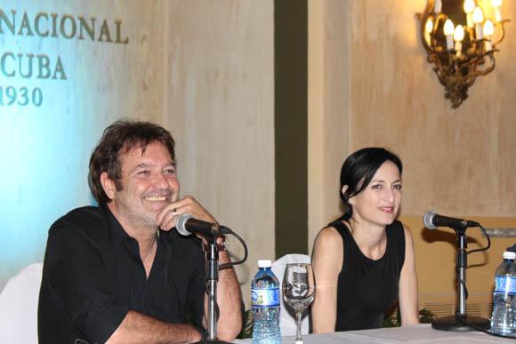 Esta será la segunda edición del evento en Cuba. Foto: José Raúl Concepción/Cubadebate