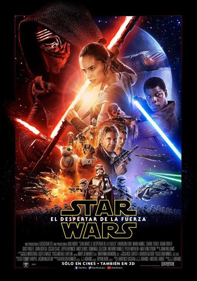 Afiche_StarWars