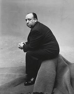 Hitchcock filmó su primer largometraje en Alemania.