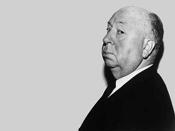 Alfred Hitchcock (Londres, 1899 - Los Ángeles, 1980)