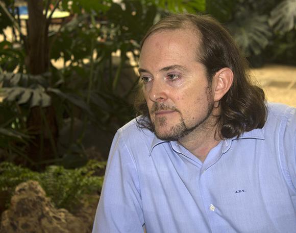 Foto: Ángel Luis Ramos