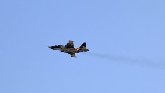 Avion Iraq