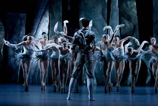 """El Ballet de Montecarlo se presentará en Cuba con """"La Cenicienta"""". Foto: Angela Sterling"""