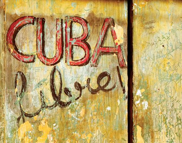 Cuba Libre. Foto: Roberto Fumagalli.