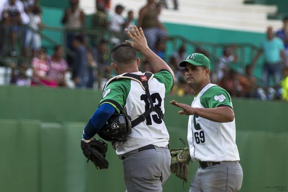 Cienfuegos ha sido hasta ahora la más grata sorpresa del campeonato. Foto: Tomada de elelefanteverde.wordpress.com