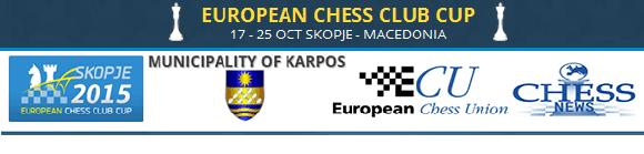 Copa de Europa de Clubes de Ajedrez