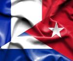 Solidaridad con Cuba desde Francia