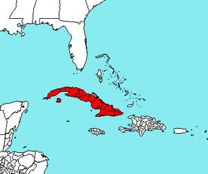 Cuba_mapa