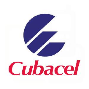Cubacel logo