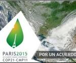 Cumbre Climática Paris