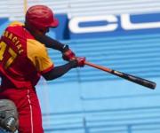 Entrenamiento del equipo Cuba al Premier 12 (9)