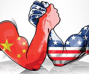 Estados Unidos busca contener la influencia de la economía China con el Tratado de Asociación Transpacífico