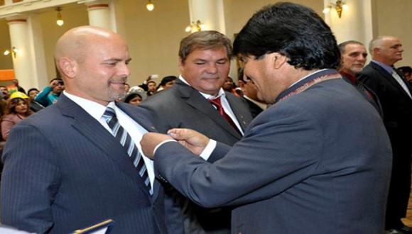 Foto: Tomada de www.telesurtv.net