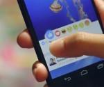 Facebook-Emociones