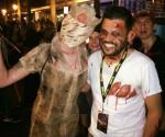Festival de Zombies en la Florida, 17 de octubre de 2015. Foto tomada del sitio en Facebook de ZombieCon