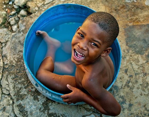 Hace calor en La Habana. Foto: Roberto Chile