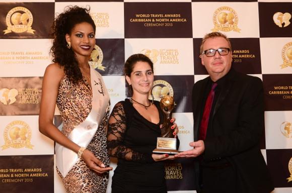 Hotel Nacional elegido líder de Cuba por World Travel Awards