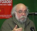 Iñaki Gil, analista político