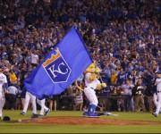 Los Reales de Kansas City avanzan a semifinales por segundo año consecutivo. Foto: Jeff Moffett/UPI