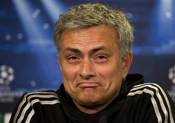 José Mourinho. Foto tomada de narrativabreve.com