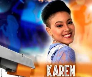Karen. Sonando en Cuba