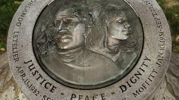 La muerte de una ciudadana norteamericana en el atentado enojó a Estados Unidos. Foto: Tomada de http://www.bbc.com