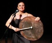 Laura Mollica es patrimonio vivo de la humanidad. Foto: Jennifer Veliz Gutiérrez