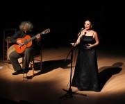 Laura Mollica y Giuseppe Greco trabajan juntos desde 2004. Foto: José Raúl/Concepción Cubadebate