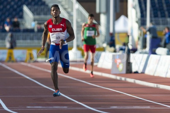 Atletas discapacitados cubanos suman siete títulos en Mundial de Qatar