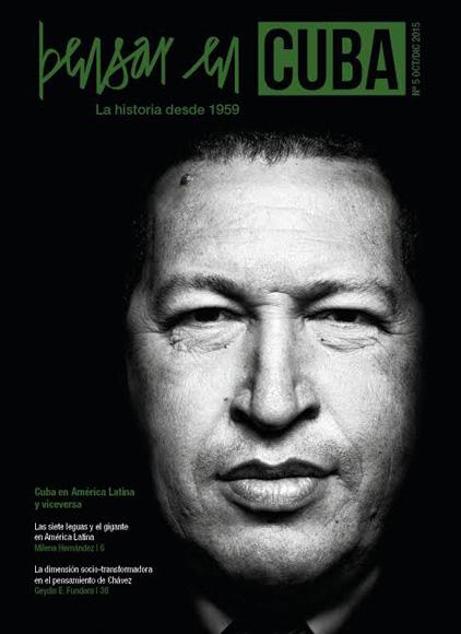 Libro Chávez