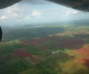 Llegando a La Habana desde Holguín. Foto: Víctor Manuel Ramos Fernández / Cubadebate
