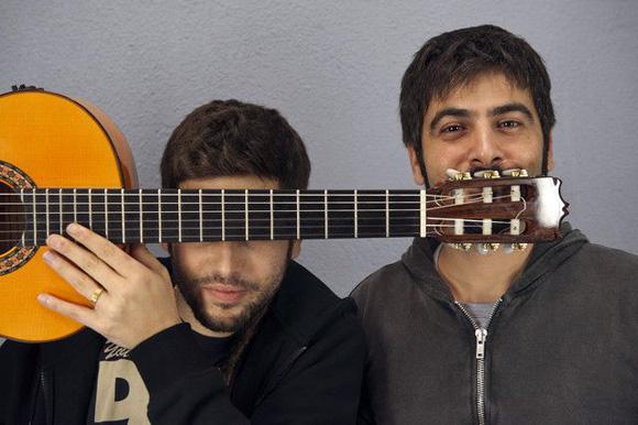 Los hermanos Muñoz lanzaron su noveno disco. Foto: los40.com