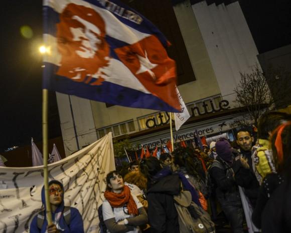 Marcha de mujere fotos Kaloian-5