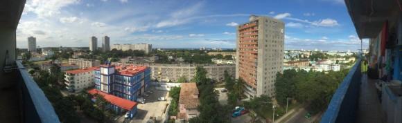 Nuevo Vedado, La Habana. Foto: Boris / Cubadebate