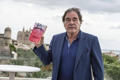 """Oliver Stone: """"La Revolución Cubana es una asombrosa historia de independencia"""""""