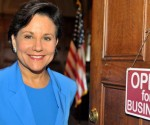 Penny Pritzker, secretaria de Comercio de los Estados Unidos. Foto: Departamento de Comercio de EEUU