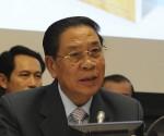 Presidente de Laos