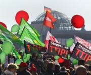 Protestas TTIP (1)