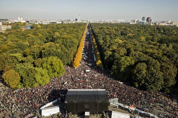Protestas TTIP (10)