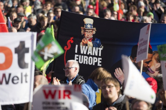 Protestas TTIP (11)