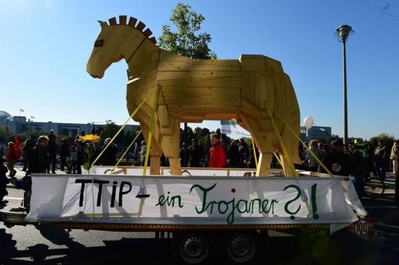 Protestas TTIP (3)