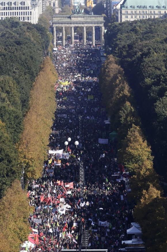 Protestas TTIP (6)