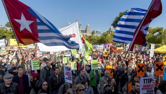 Protestas TTIP (8)