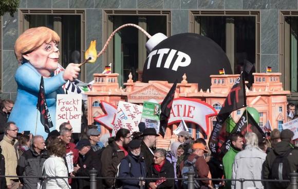 Protestas TTIP (9)