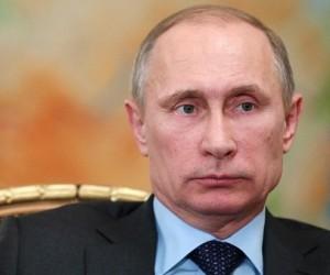 Putin anuncia retirada de tropas rusas de Siria