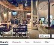 Restaurante-Israeli