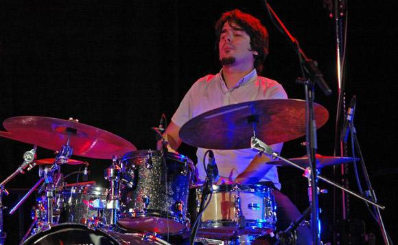 Ruy Adrián Lopez Nussa. Foto: allaboutjazz.com