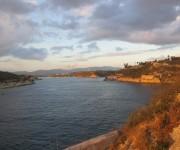 Santiago Bahía entrada vista desde El Morro. Foto: Juana Carrazana Vinajera, Granma / Cubadebate